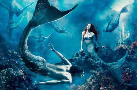 Ikan Duyung Pernah Hidup di Dunia!