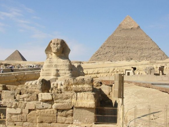 Piramida Khufu