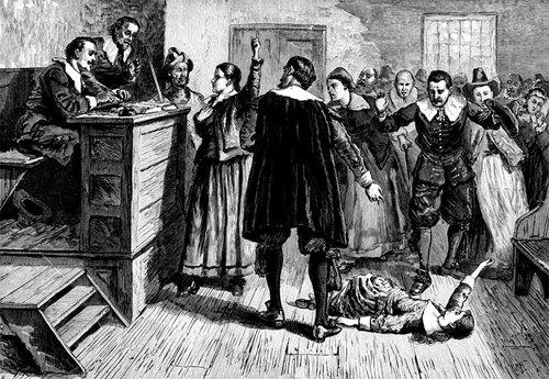 tragedi Salem 1692