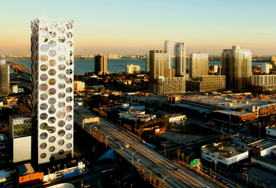 COR Building (Miami)