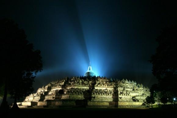 Borobudur sebagai tempat yang harus dikunjungi dalam hidup