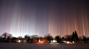 Fenomena Alam Yang Terlihat Indah Dan Menakjubkan