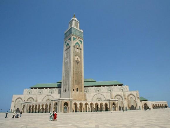 Masjid Hasan II