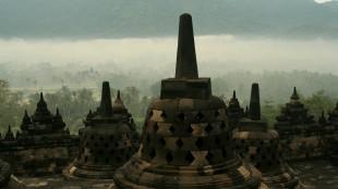 Benarkah Candi Borobudur Adalah Peninggalan Nabi Sulaiman?