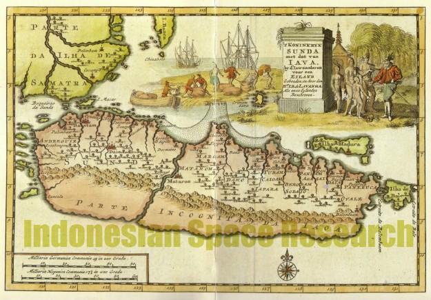 Leluhur Bangsa Jawa Berasal Dari Brahma