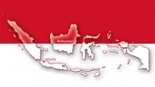 Sejarah Asal Mula Nama Indonesia