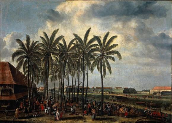 Sejarah Asal Mula Urang Sunda