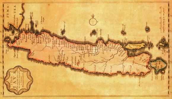 Tanah Jawa