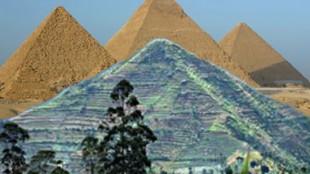 piramind garut