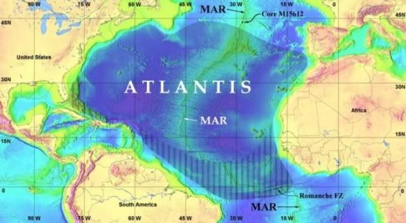 Benarkah Atlantis yang Hilang itu Adalah Indonesia?