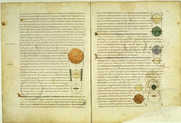 Berkas Timaeus and Critias