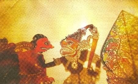 Dialog Prabu Brawijaya, Sunan Kalijaga dan Sabdo Palon