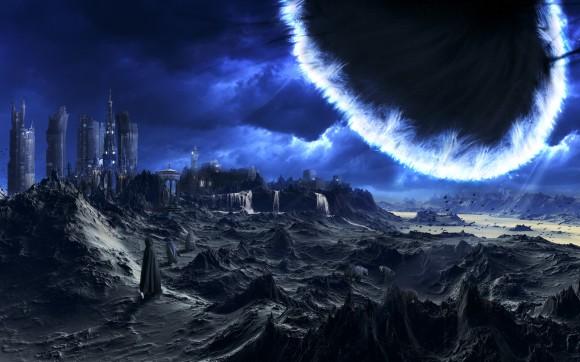Kabar Kehancuran Benua Atlantis di Al Qur'an