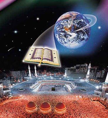 Kajian Menurut Al - Qur'an Tentang Zulkarnaen dan Atlantis