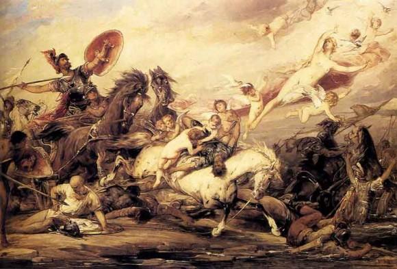 Perang Troya