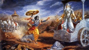 Sisa - Sisa Peninggalan Perang Nuklir Zaman Ramayana ( Bharatayudha )