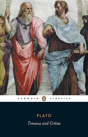 Timaeus dan Critias