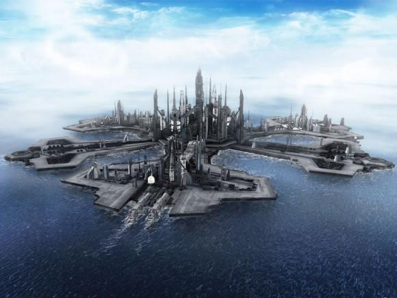 Atlantis sesungguhnya adalah Indonesia.