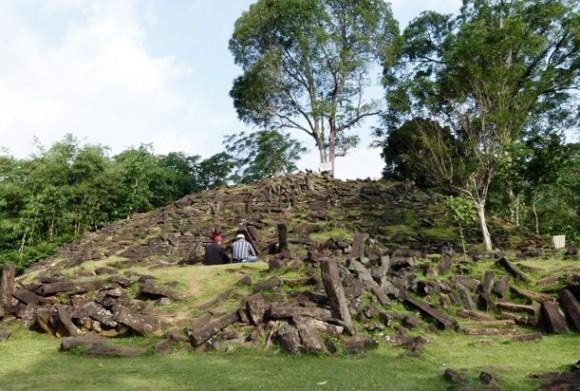 Situs Gunung Padang Mengajarkan Falsafah Kemanusiaan