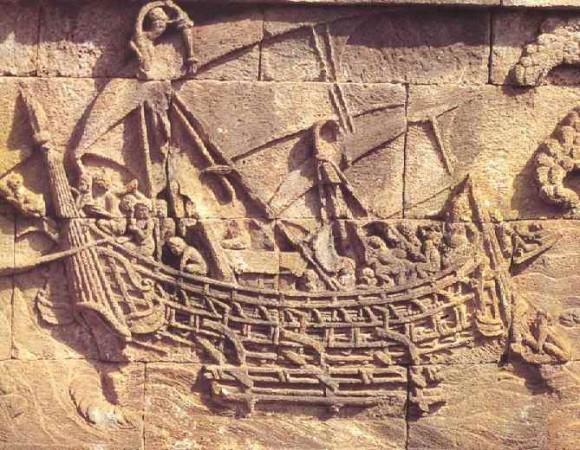 berbagai hipotesa mengejutkan mengenai kehebatan pelaut Nusantara