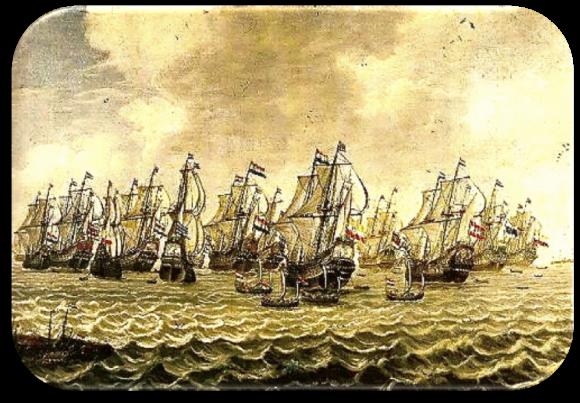 pelaut-pelaut negeri ini telah menguasai laut dan tampil sebagai penjelajah samudra