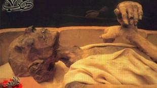 Bahan Pengawet Mummy Fir'aun Berasal Dari Nusantara