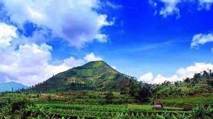Situs Gunung Padang, Warisan Kebudayaan Nusantara Purba