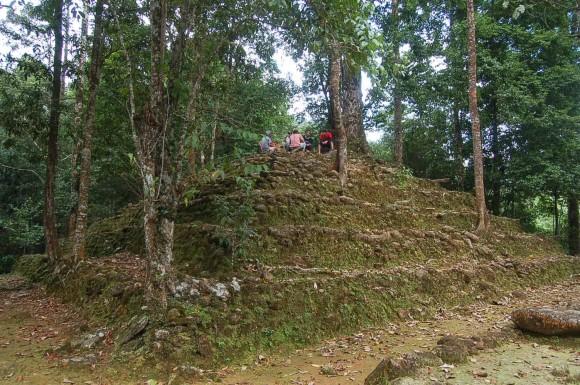 situs megalitikum Cibedug