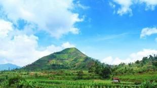 Diduga Masih Ada Tiga Piramida Lain di Gunung Sadahurip Garut