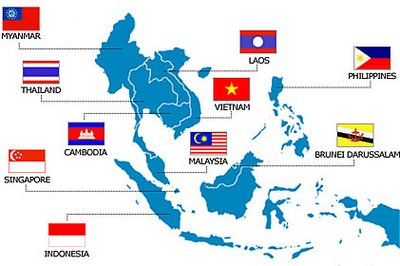 Kawasan Asia Tenggara Sebagai Tempat Cikal Bakal Peradaban Kuno Berasal