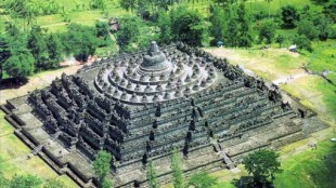 Borobudur, Bukti Kecanggihan Teknologi Peradaban Masa Lalu Nuasantara