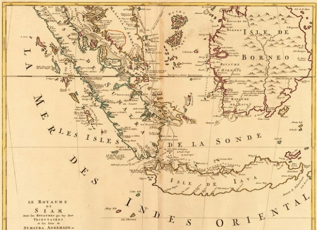 Dahulu Indonesia Adalah Sunda