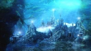 Jejak di Nusantara dan Spekulasi Keberadaan Atlantis