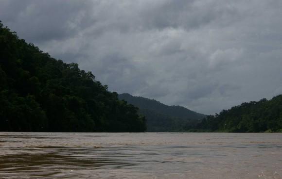 Sungai Brahmaputra