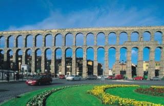 Terowongan Air Segovia