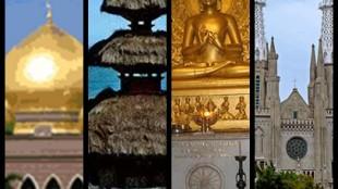 Agama Asli Nusantara Sebelum Agama Resmi Masuk ke Nusantara