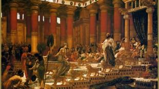 Kisah Nabi Sulaiman dan Ratu Saba