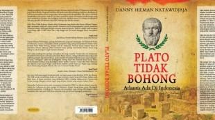 Mengungkap Keberadaan Atlantis di Gunung Padang Melalui Buku