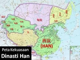 Berakhirnya Zaman Dinasti Han
