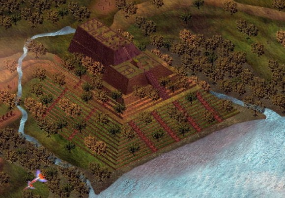 Gunung Padang, Mahakarya Arsitektur Purba dari Peradaban yang Hilang