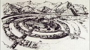 Kepercayaan Kaum Teosofis Terhadap Atlantis