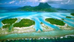Kepulauan Derawan, Salah Satu Tujuan Tempat Eksotis di Berau