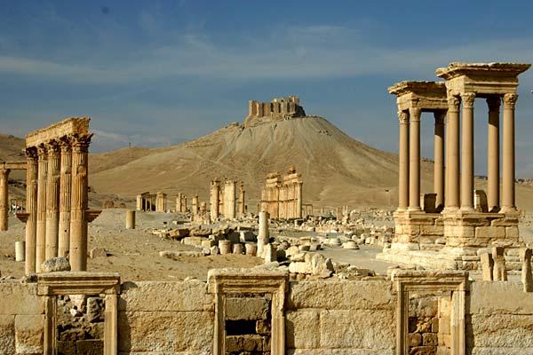 Palmyra (Syria)