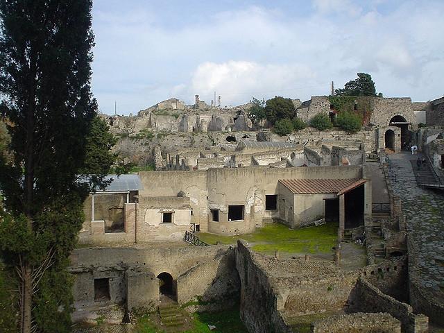 Pompeii (Italy)