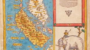 Sumatera – Pulau Emas