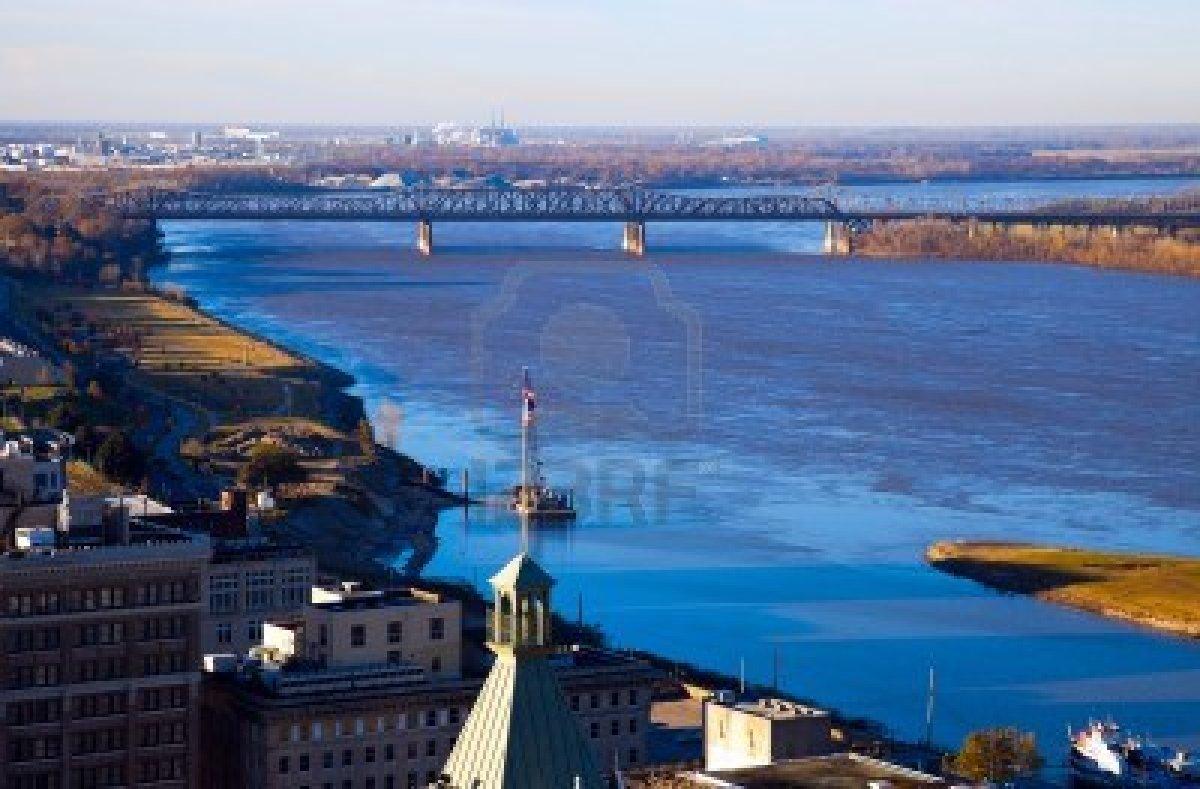 Sungai Missisippi