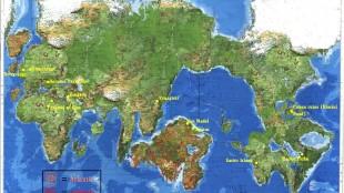 Tentang Sundaland Lemuria/Kumari Kandam