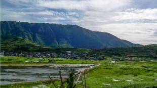 Peradaban Sunda Purba di Sekitar Gunung Sunda