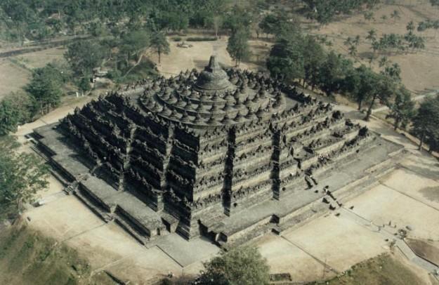Benarkah Borobudur Peninggalan Nabi Sulaiman