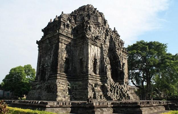 Candi Tara di Yogyakarta